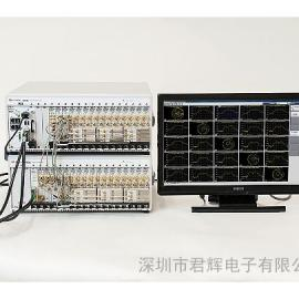 深圳代理商M9485A PXIe 多端口矢量网络分析仪