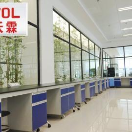 广州大学城实验室系统设计装修厂家