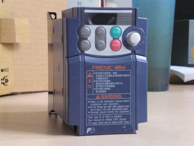 富士FRENIC-MULTI变频器
