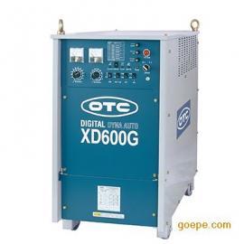 大功率造船厚板专用焊接机XD600G欧地希多功能手工焊机碳弧气刨