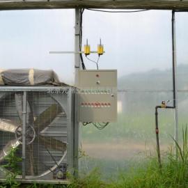 北京智能温室大棚控制系统