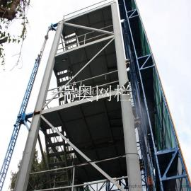 【爬架钢板网片】爬架钢板网片厂家哪里有?