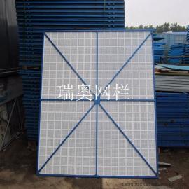 【爬架钢板网片】爬架钢板网片价格多少钱一平方米?