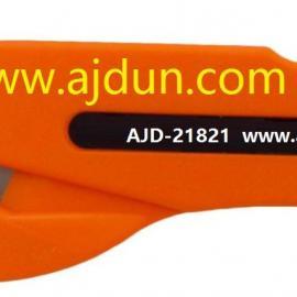 英国fish2000 经济型鱼形安全刀 AJD-21821A安全美工刀