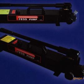 进口高压手动泵