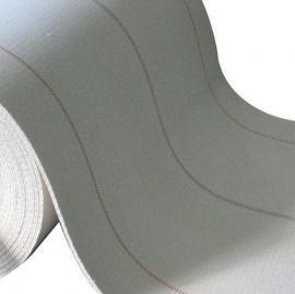 双面帆布输送带 麻点花纹输送带 波形挡边输送带 上海输送带厂家