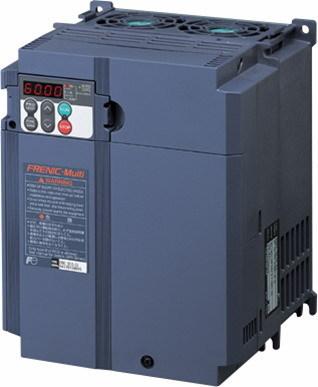 三菱FR-E700变频器