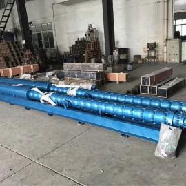 天津东坡泵业农田灌溉井用潜水泵现货