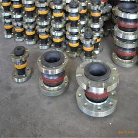 超然厂家专业生产橡胶软连接 橡胶补偿器 可曲挠橡胶接头