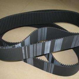 进口同步带 国产同步带 聚酯凸花纹输送带 PVC绿色3.0输送带