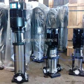 卫生级不锈钢多级离心泵