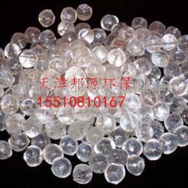天津硅磷晶球 软水食品级阻垢剂归丽晶硅磷晶除垢剂