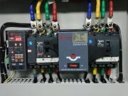 广州施耐德双电源控制器160A双电源