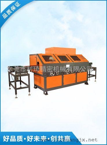 利琦抛光机 圆盘式自动抛光机 平面抛光机 LC-ZP818A
