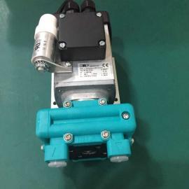 NF600KPAA 德国knf循环泵 型号 PML9456-NF 600 现货出售