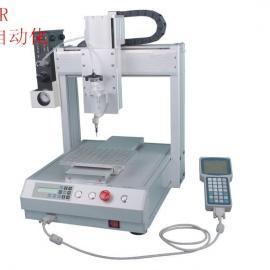 北京 瑞德 自动涂胶机 STT1002 涂胶机器人 自动涂胶机