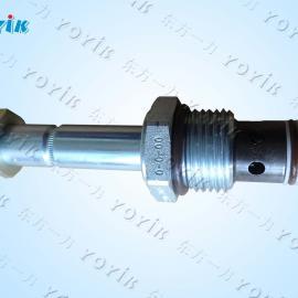 动态性能压力50bar 试验电磁阀 SV4-10V-C-0-00 M