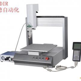 北京 瑞德 自动涂胶机 STT1009 涂胶机器人 自动涂胶机