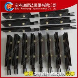 高浓度有机废水处理用钛阳极 电解法去除COD钛电极