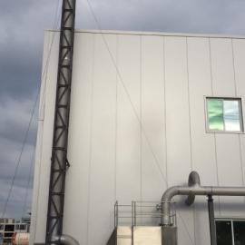 活性炭废气净化工程