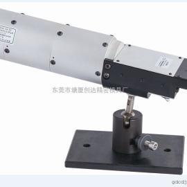 四点压接机气动压线钳纯气动压线机 冷压端子压接 进口气动钳子