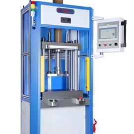 减震器衬套伺服液压机