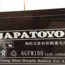 东洋蓄电池 6GFM150 广东东洋 报价咨询