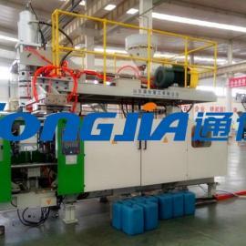 塑料桶吹塑机 25L塑料桶生产设备