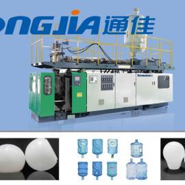 5加仑pc纯净水桶生产设备