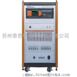 大功率脉冲群测试设备出口型