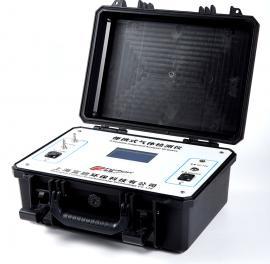 便携式天然气成分检测仪