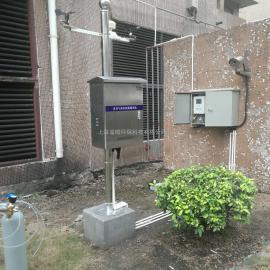 环境空气质量自动监测系统/大气环境工作站/微型大气污染物气象站