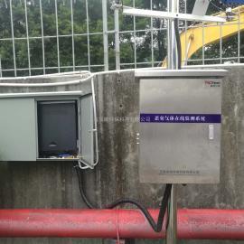 恶臭臭气监测系统
