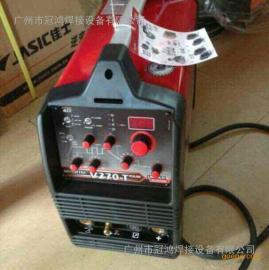 原装进口林肯焊机 直流氩弧焊机V270-TP广东代理