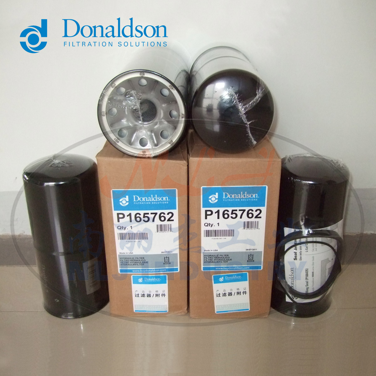 donaldson(唐纳森)滤芯p165762图片