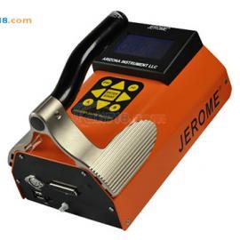 美国AZI Jerome J605便携式硫化氢测试仪