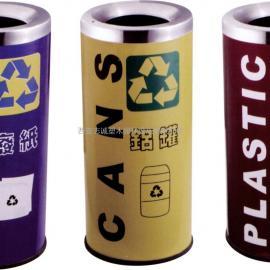 西安室内不锈钢垃圾桶_西安电梯口烟灰桶_西安商场用垃圾箱厂家