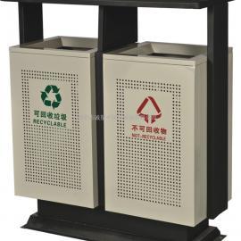 平凉垃圾桶厂家 小区分类果皮箱供应商 环保垃圾箱 环卫垃圾桶