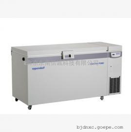 Eppendorf FC660h超低温冰箱 卧式冰箱 高效节能冰箱