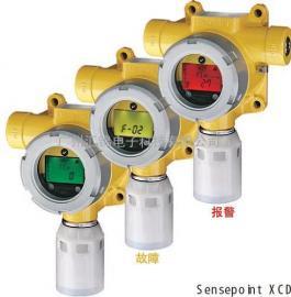 霍尼韦尔Sensepoint XCD固定式气体检测仪 有毒气体探测器