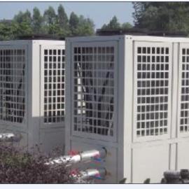 商用空气能热泵,智能安全!舒适节能!