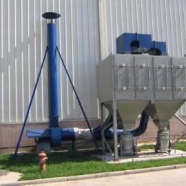 木工中央除尘设备生产企业