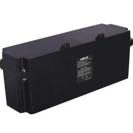 25.6V 6Ah光伏面板清洁机器人磷酸铁锂电池