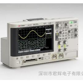 MSOX2022A 混合信号示波器深圳代理商