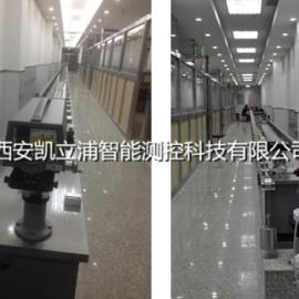 全站仪测距仪钢卷尺综合检定台