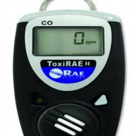 美国华瑞 ToxiRAE II 个人用单一有毒气体/氧气检测仪