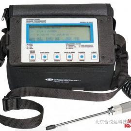 美国ist IQ1000复合气体检测仪