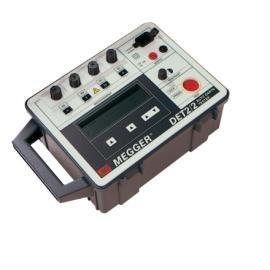 美国Megger DET2/2全自动接地电阻测试仪