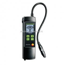 testo 316-4套装2 - 适用于液氨(NH3)的冷媒检漏仪