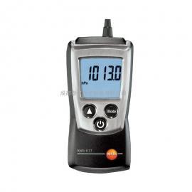 德国德图testo511 绝压仪 压力表 数字压差表 德图压力表